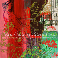 Colors CD