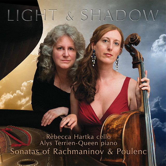 Light & Shadow cover